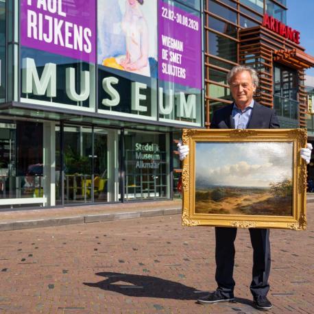 Creatieve culture oplossingen bij Stedelijk Museum Alkmaar