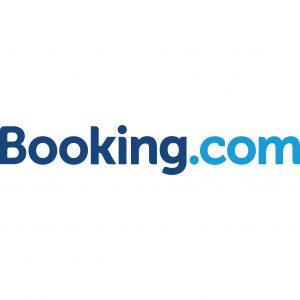 Online guest journey met Booking.com