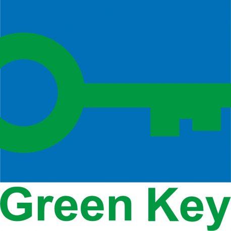 Green Key incl. bezoek meest duurzame paviljoen van NL