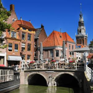Stadstour Alkmaar